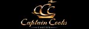 logo Captain Cooks