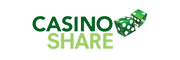 logo Casino Share