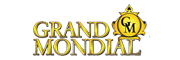 logo Grand Mondial